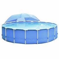 Тент-навес для бассейна диаметром 30-45 см
