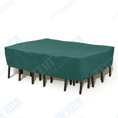 Чехол BLUMEN HAUS на набор садовой мебели прямоугольный 230х90х75 см 65602
