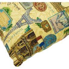 Подушка декоративная гобелен монте Летолюкс