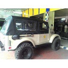 Тент для пикапа Ford Ranger XLT