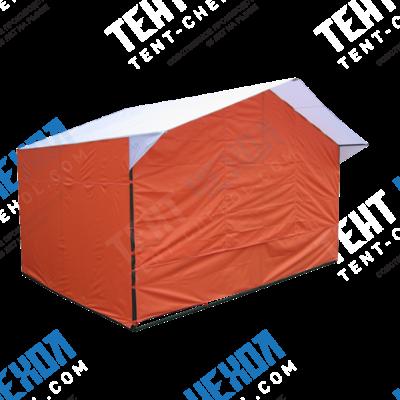 Стенка передняя к торговой палатке 2,5х2