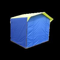Стенка передняя к торговой палатке 1,5х1,5