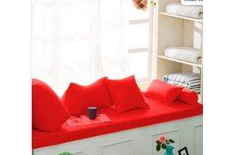 Матрасики и подушки для любых ниш