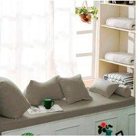 Подушка на подоконник Cream