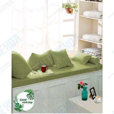 Подушка на подоконник Olive