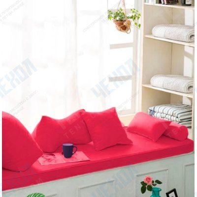 Подушка на подоконник Malina