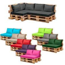 Подушки на диваны, паллеты. Комплект Арт 8984