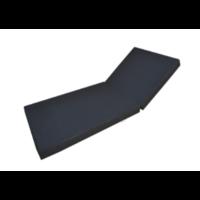Матрас 2-х секционный (с подголовником) пвх 350 г/м2