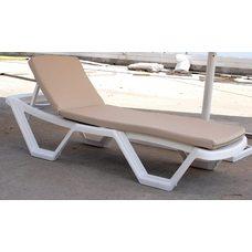 Матрас для пляжного лежака