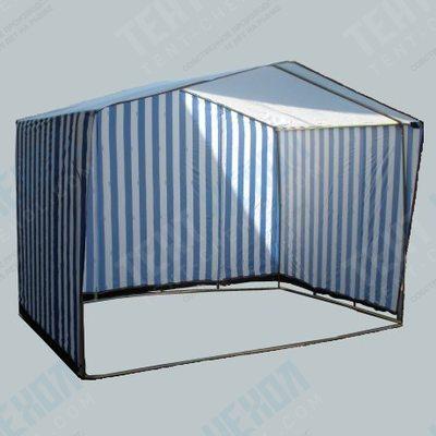 Тент для торговой палатки пв-2-25