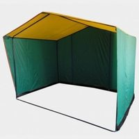 Тент для торговой палатки пв-3-25