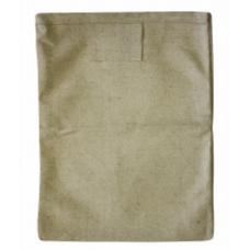 Мешки для эвакуации из брезента/упаковка, 20х30см