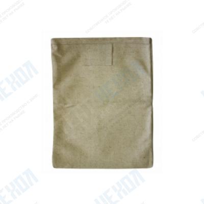 Мешки для эвакуации из брезента 40х50 см