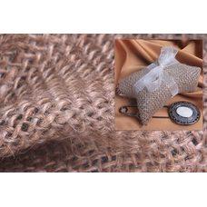 Мешки из мешковины смесовой ткани