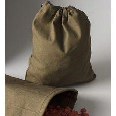 Мешки из палаточной ткани для проб 30х40 см