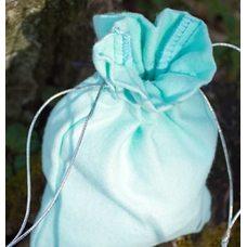 Мешки из фланелевой ткани 10х15 см