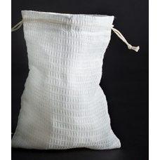 Мешочки из вафельной ткани 30х40 см