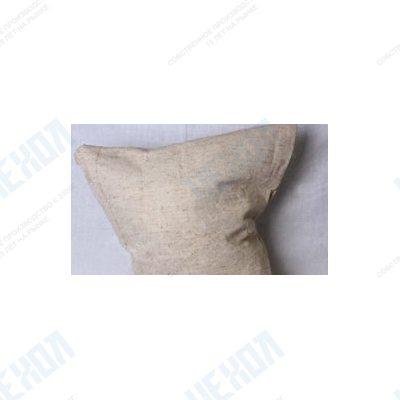Мешок для почты из ткани х/б - джут
