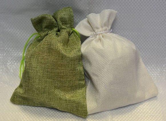 Производство подарочных мешочков