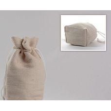 Мешочки из натурального джута с дном (различные размеры, на заказ)