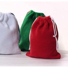 Мешки и сумки из флиса