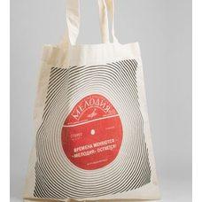 Дизайн сумки из бязи S1