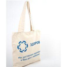 Дизайн сумки из двунитки S1