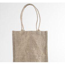 Дизайн льняной сумки S3