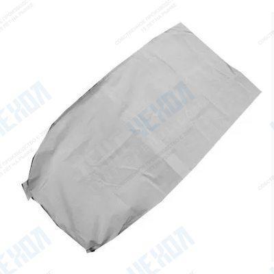 Мешок посылочный белый, бязь, 100×160 см