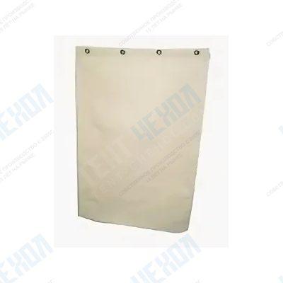 Мешок ткань двунитка 40*60см c люверсами