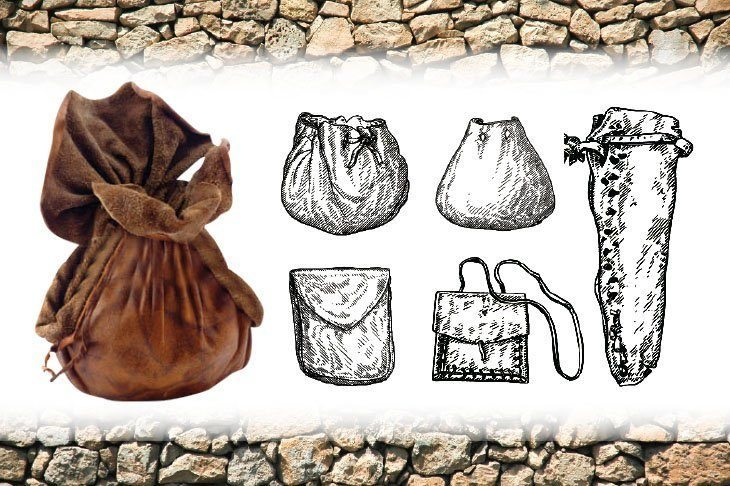 Эволюция мешков