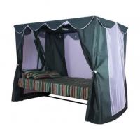 Тент-шатер + москитная сетка торнадо