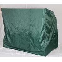 Чехол-укрытие для качелей 260 см. Цвет зеленый