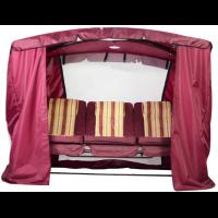 Тент-шатер + москитная сетка сорренто