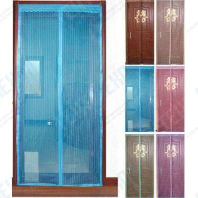 Москитные шторы: защита № 1 от насекомых. Особенности выбора и преимущества. Где купить москитные шторы?