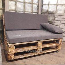 Подушки на диваны, паллеты. Комплект Арт 9070 1200мм х400мм