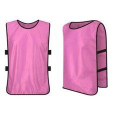 Промо накидка большая 43х73см розовая