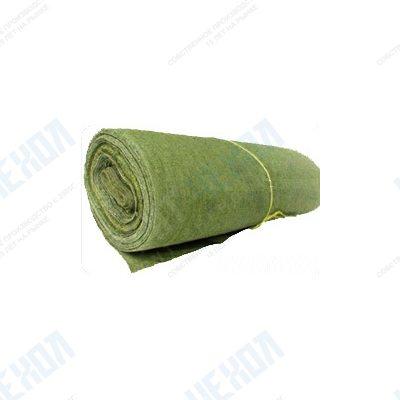 Ткань брезентовая во 450 г/м2, 1.6х50м