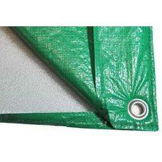 Завеса утепленная ( трехслойная ) тарпаулин 2х3 м