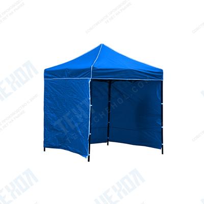 Пошив/изготовление торговой палатки из ПВХ ткани