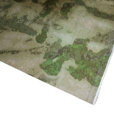Пошив крыши для палатки из ткани кордура