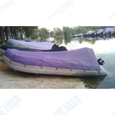 Стояночные тенты для лодок