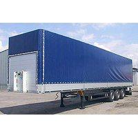 Тенты пвх для грузовых прицепов