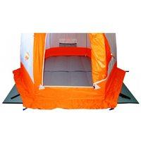 Теплый пол для зимних палаток зонт Izolon 200 мм
