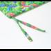 Подушка на 2-местную скамейку этель «попугай», 45 × 120 см