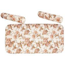 Комплект матрас + 2 подушки, для кровати Suzane