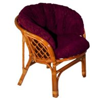 Подушка на кресло Багама, полная