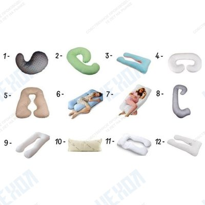 Шьем подушку для беременных своими руками – виды, характеристики, особенности пошива