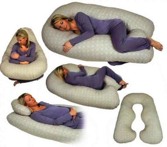 Пошив подушек для беременных