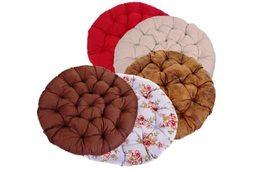 Пошив напольных подушек